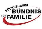 Logo Bündnis für Familie 2spaltig 100 mm