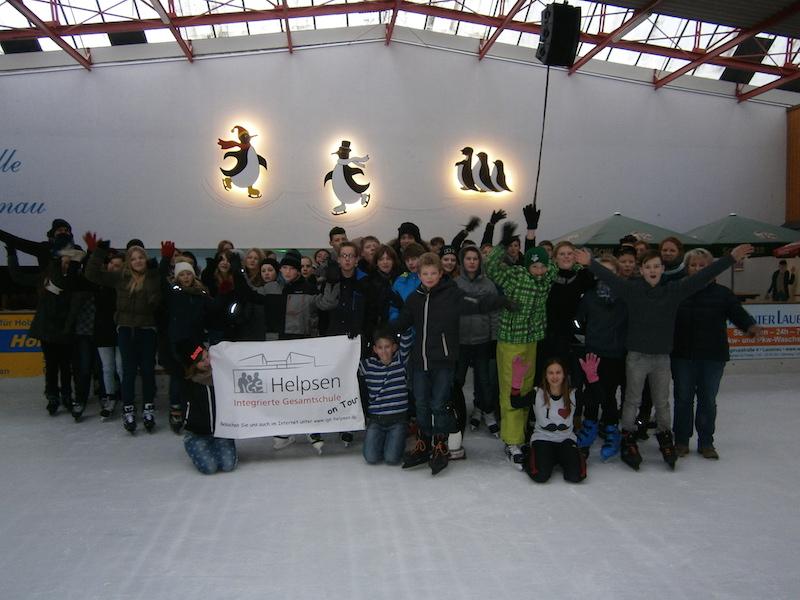 Lauenau Eispark