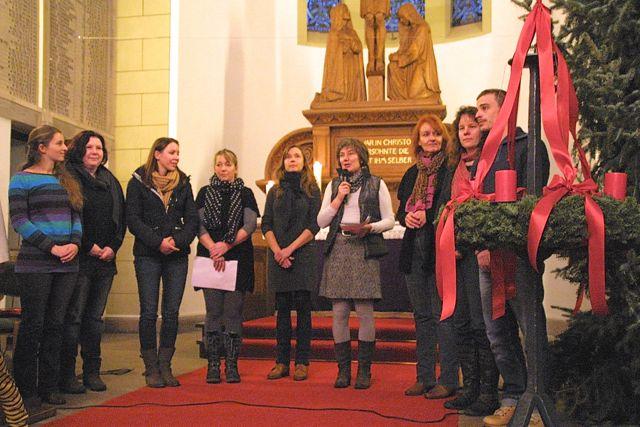 Weihnachtsgottesdienst2014 – 07