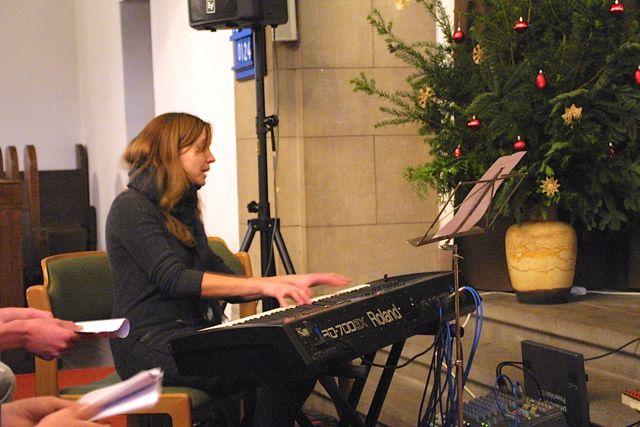 Weihnachtsgottesdienst2014 – 26