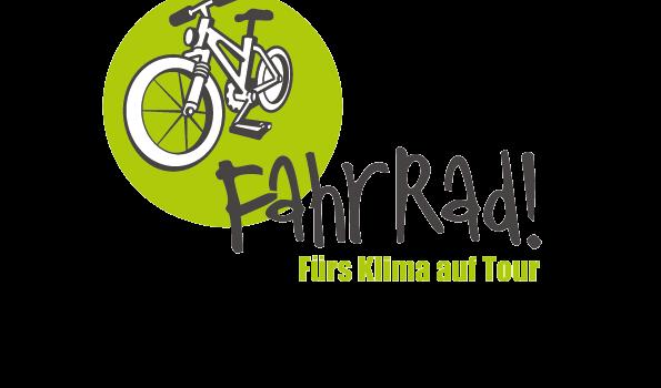 FahrRad – Fürs Klima auf Tour