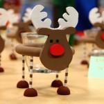 """Weihnachtsmarkt in der """"Grünen Mitte"""""""