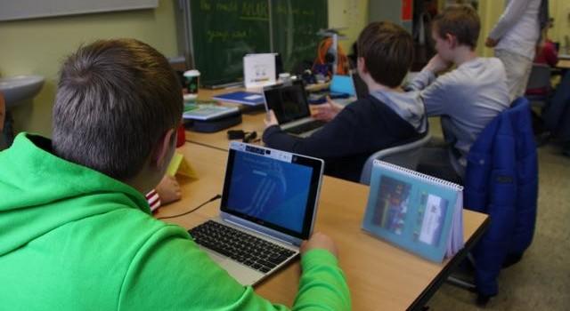 NDR 1 stellt Tabletprojekt vor